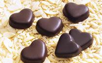 巧克力迅速而决定性地征服了人类