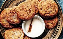 制作饼干可适当有粗?#24178;?#20837;