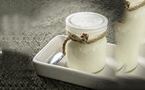 水牛奶乳制品的��用前景
