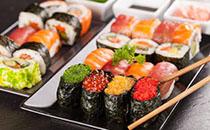 寿司里面可以放什么,寿司里面放什么好吃