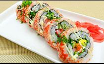 隔夜的寿司能吃吗,隔夜的寿司可以吃吗