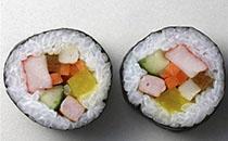 做寿司用什么海苔好