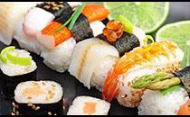 吃寿司会发胖吗,寿司的热量是多少
