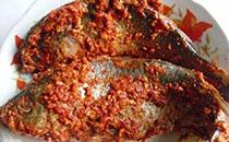 腌鱼的做法