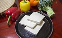 豆腐吃多了��怎么��