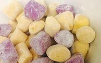糯米粉用热水还是冷水和面