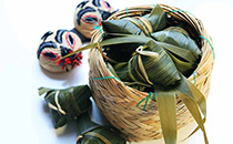 夏天粽子怎么保存呢