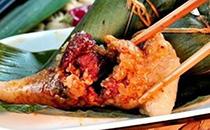 牛肉粽子怎么做好吃