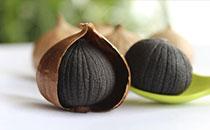黑蒜是怎么制作而成的?