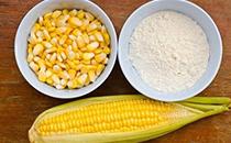 玉米淀粉和土豆淀粉的区别