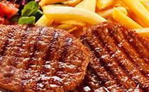 为啥牛排不是全熟就可以吃,而猪排却不可以?