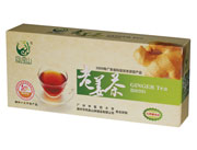 凤宝山老姜茶无糖型