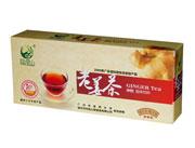 凤宝山老姜茶姜香型