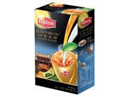 立顿绝品醇台式冻顶乌龙奶茶