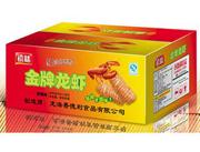 福建龙海禧味金牌龙虾面包外箱