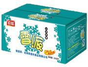 福建龙海禧味雪派糕点纸箱