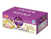 福建龙海禧味手工御膳糕紫薯味纸箱