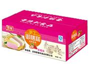 福建龙海禧味手工御膳糕草莓味纸箱