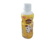 养乐源香蕉牛奶260ml