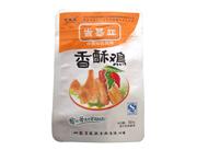 肯基亚香酥鸡32g