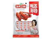 渔米之湘香辣鸭翅80g