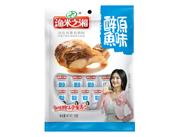 渔米之湘原味醉鱼70g