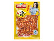 渔米之湘广东盐�h鱼80g