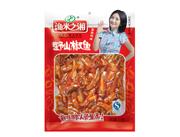 渔米之湘野山椒鱼51g