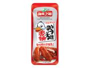 渔米之湘香辣鸭翅15克