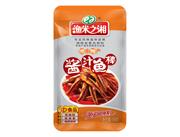 渔米之湘酱汁鱼棒16克