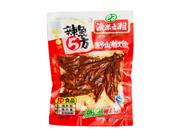 渔米之湘野山椒鱼51克
