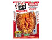 渔米之湘醉香啤酒鱼70克
