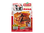 渔米之湘板烧鱼块70克