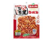 渔米之湘百味鱼20克