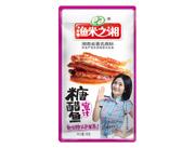 渔米之湘糖醋鱼棒16g