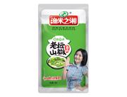 渔米之湘老坛山椒鱼棒16g