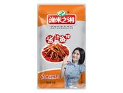 渔米之湘酱汁鱼棒16g