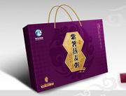 青岛奥帆紫薯燕麦粥