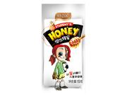 蜂意浓学生蜂蜜15g袋装