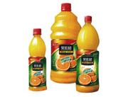 果粒橙500ml