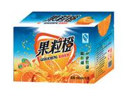 果粒橙500ml箱装