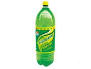 五层山2.68L柠檬味碳酸饮料