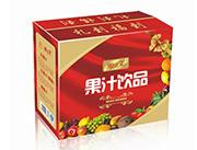 源佳美源佳美果汁饮品春节礼盒