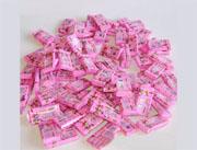 太阳都-纸包装泡泡糖