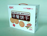 嘉加旺-2kg早餐饼