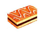 中义-英伦巧克力蛋糕