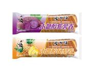 老布特木糖醇紫薯卷、�P梨卷