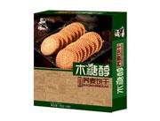老布特178克木糖醇荞麦饼干