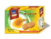 老布特1千克南瓜酥饼干