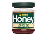 蜜蜂堂-荔枝蜜